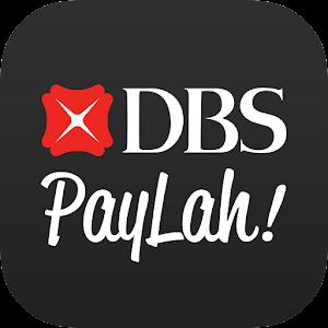 App DBS PayLah! APK for Windows Phone