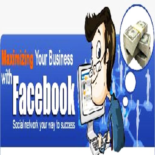 Maximizing Your Biz With FB LOGO-APP點子