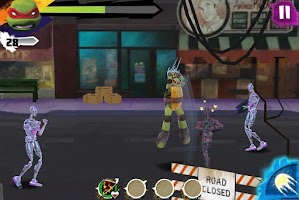 Screenshot of Swappz: Mutant Rumble