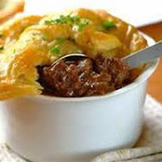 Steak and Kidney Pie II