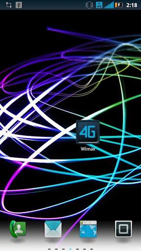 Photon 4G Toggle Widget