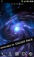 Screenshot of Vortex Galaxy