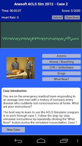 ACLS Sim 2012 Lite