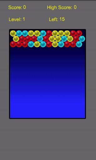 Color Drop Ball