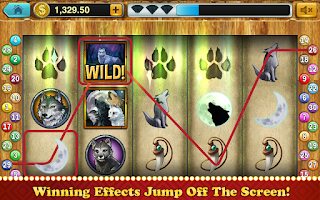 Screenshot of Slots™