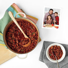 Emeril's Turkey and Pinto Bean Chili