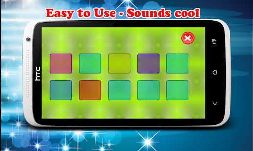 App Scratch Dj Sfx Sounds App Apk For Windows Phone