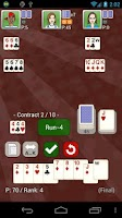 Screenshot of Contract / Shanghai Rummy