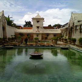 Taman Sari by Gebyar Andyono - Buildings & Architecture Other Exteriors