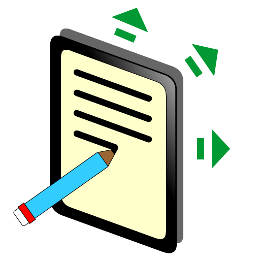 NOTES N SHARE (Notepad)