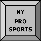 NEW YORK PRO SPORTS icon