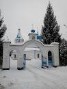 Храм в честь иконы Божией Матери
