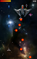 Screenshot of Space War Free