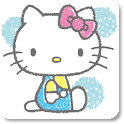 HELLO KITTY Theme52 icon