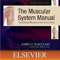 Muscular System Manual icon