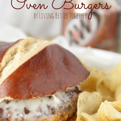 Oven Burgers
