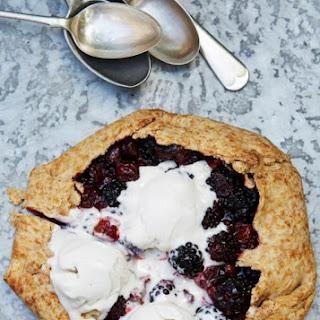 Cranberry Galette Recipes