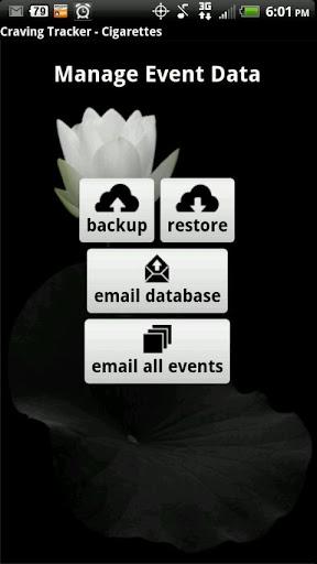 【免費生活App】Craving Tracker - Cigarettes-APP點子