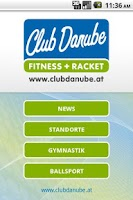 Screenshot of Club Danube