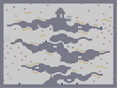 Thumbnail of the map 'Cottage In The Clouds'