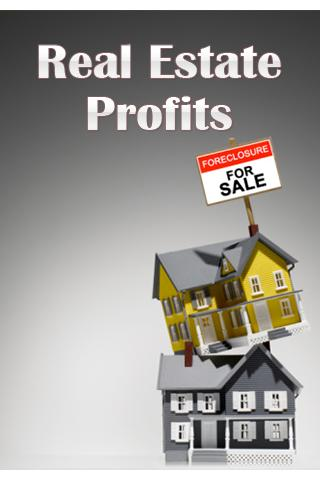 Real Estate Profits