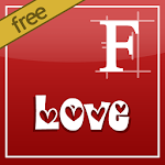 ★ Love Font - Rooted ★ 1.2 Apk