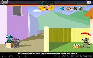 Screenshot of Cat VS Dog 2