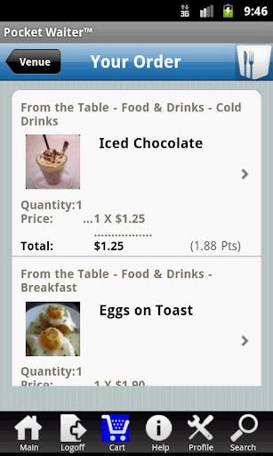 玩生活App|Pocket Waiter免費|APP試玩