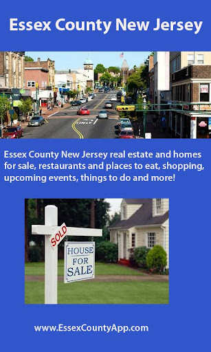 Essex County NJ Homes for Sale