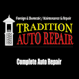 Tradition Auto Repair APK Version 4.1.2
