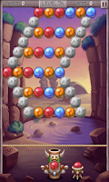 Screenshot of Bubble Totem