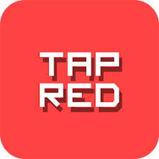 Just Tap Red