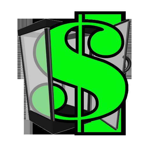 Money Booth Lite 街機 LOGO-阿達玩APP