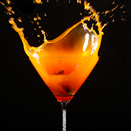 Tasty drink by Ricky Jaswal - Food & Drink Alcohol & Drinks