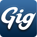 Gigwalk icon