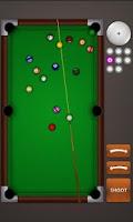 Screenshot of Carl's Pool Pro