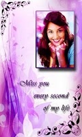 Screenshot of Photo Greeting Cards Pro