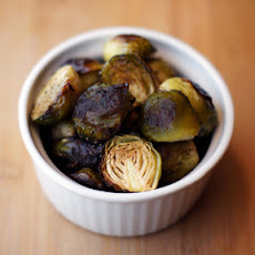 Foolproof Roasted Brussels Sprouts