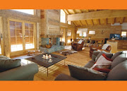 Five Bedroom Stylish Chalet in Verbier