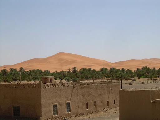Sahara!