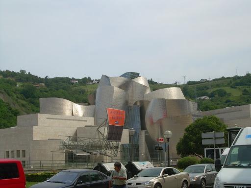 Guggenhaim Museum - Bilbao