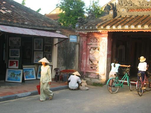 Wietnamska ulica