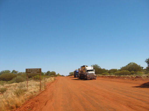 Czy uda się jeszcze zobaczyć Outback?