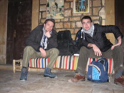 Spring Hotel w Aleppo