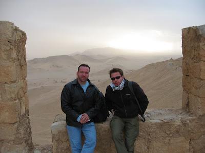 Marcin i Dave - 2 wagabundy