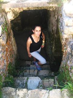 Cynthia, a nie dziewczynka z Chiapas
