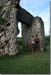 Tonga 440