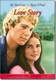 Love Story (1970) - thumb