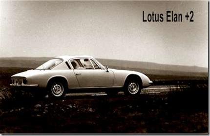 Lotus Elan  2
