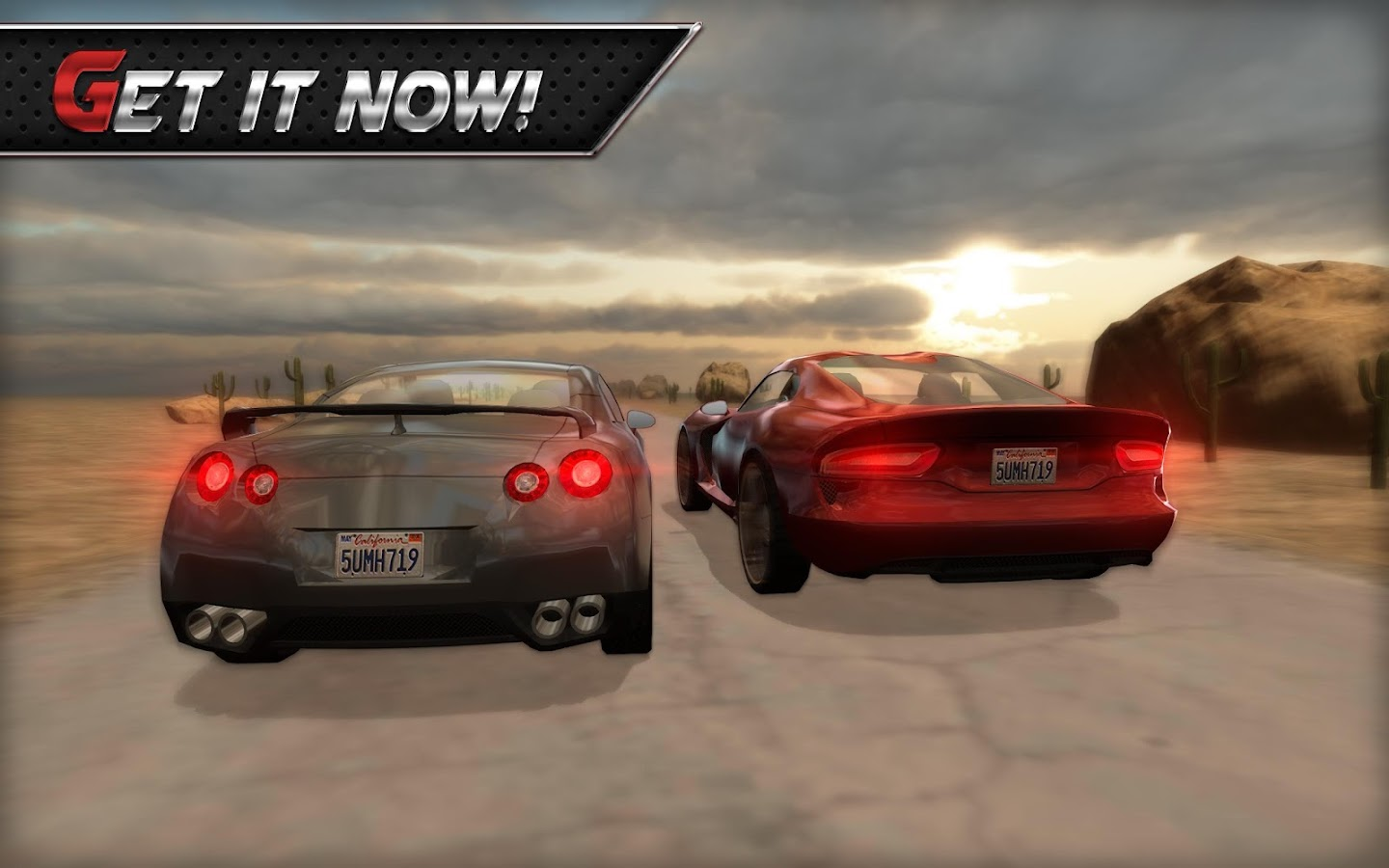 Real Driving 3D Screenshot 4